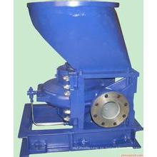 Bomba de agua centrífuga de succión doble Vertical de alta eficiencia