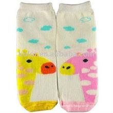 Children's cotton socks