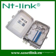 2014 Шэньчжэнь Netlink Новый дизайн Высокое качество Открытый FTTH Box