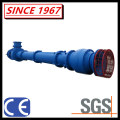 Long Shaft Turbine Centrifugal Pump for Desalination Plant