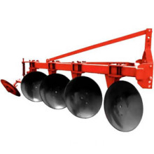 Agricultural Rotary Disc Plow, 3 Point Reversible Disc Plough