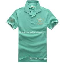 Embroidery Polo Shirts (MDT11364)
