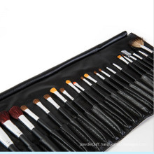 New Style 24PCS Multifunction Animal Wool Cosmetic Brush Set