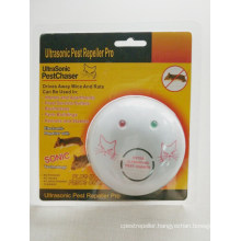 Ultrasonic Pest Mice Rats Repeller Pest Control