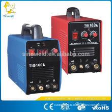 Machine de soudure automatique haute fréquence à chaud