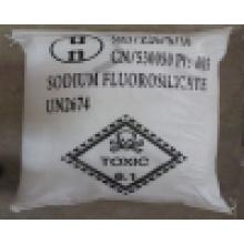 Sodium Fluorosilicate Na2sif6