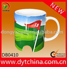 Factory direct wholesale promotional unique ceramic cup supplier