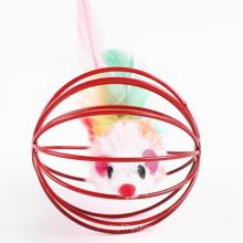 brinquedos de pelúcia brinquedos interativos baratos para gatos