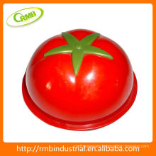 Plastic Tomato Box Storage