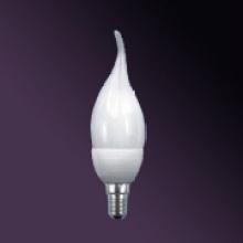 Flamme Energie sparen Licht 7W