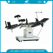 AG-Ot021 High Quality Electric Jackson Operating Table