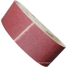 Sand Papierrolle Schleifen Rollen Dekoration Schleifen Gürtel DIY