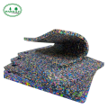 heavy duty non slip rubber mat roll