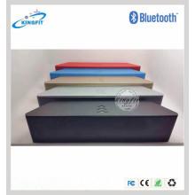 Wireless Bluetooth LED Speaker FM Mini alto-falante