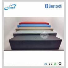 Reproductor de altavoces de alta calidad portátil reproductor de mp3 bluetooth