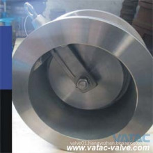 API Forged Steel A105/Ss304/Ss316 Single Disc Check Valve