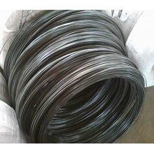 Black Wire / Black Tie Wire/ Black Annealed Wire