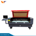 CCD Camera Laser Cutting Machine For Nonmetallic