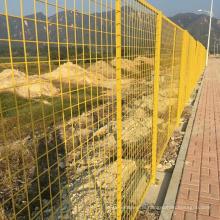 black welded wire mesh  Concrete Reinforcement Mesh