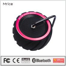 Altavoz inalámbrico portátil estéreo portátil vendedor caliente al aire libre de Bluetooth mini