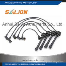 Câble d'allumage / fil d'allumage pour Zhanjiang Samsung (MD-975309)