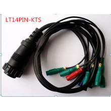 Lt14pin-Kts Adapter Cable Diagnostic Tool Cables Auto Accessory