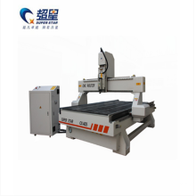 3D 2D Low Price CNC Wood Cutting Machine