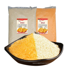 Bulk Wholesale Bread Crumb For Cuisine  withe Factory Price