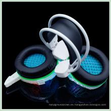 Auriculares plegables Super Bass con diadema