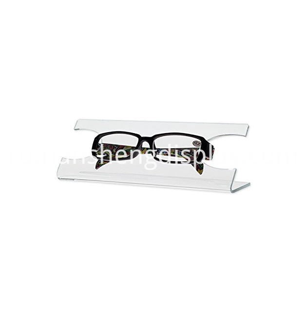 Acrylic Sunglasses Eyeglasses Display