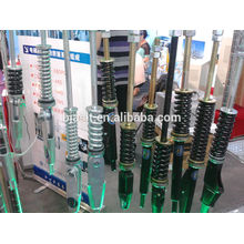 elevator rope attachment/thimble/elevator spare parts