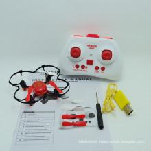 2.4G 4ch quadcopter RC Mini Drone Quadcopter