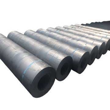 4 TPI Nipple UHP 400mm Graphite Electrode Price