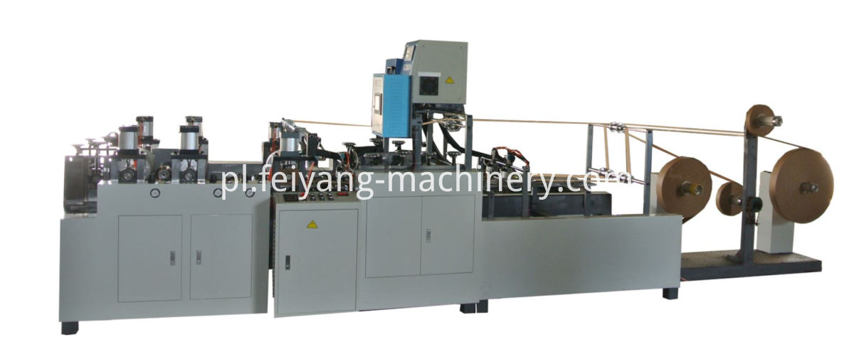 flat handle making machine 3