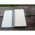 Building Cover Spiral School Notebook Supply by Factory (Bx0203)