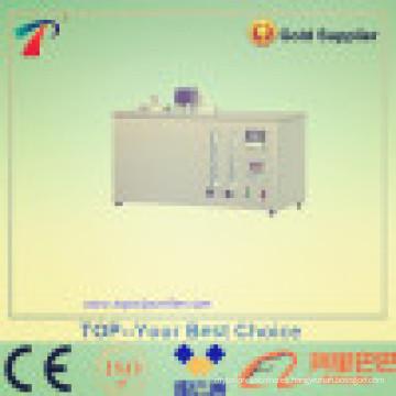 Cumpliendo con el probador de pérdida de evaporación de grasa del aceite lubricante GB / T7325 (EL-7325)