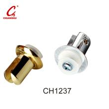 Accessoire de porte en verre de nouvelle conception Glass Clip CH1237