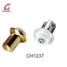 New Design Glass Clip Glas Door Accessory CH1237