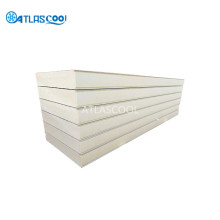 Industrial Insulated Freezer Wall Panels