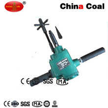 Pneumatic Drilling Machine Zk19 Air Rail Track Drill Equipment