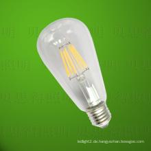 2W 4W 6W 8W Glühbirne LED Birne Licht