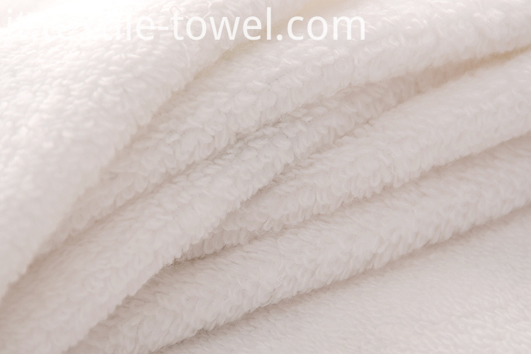 Soft Light Towel