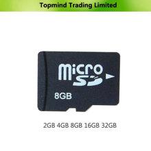 Carte Micro SD 1 Go 2 Go 4 Go 8 Go 16 Go 32 Go