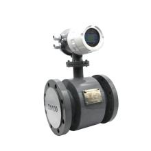 Электромагнитный расходомер RS485 для канализации