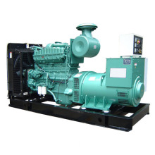 200KW 3Phase CUMMINS Diesel Generator Set