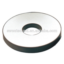 piezo ceramic ring 40khz piezo ultrasonic transducer                                                                                                         Supplier's Choice