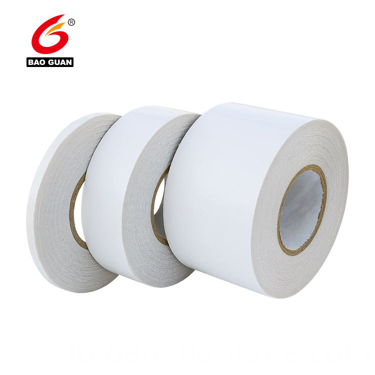 Double Side Tissue Tape 2