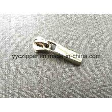 5 # Высокое покрытие Platinum Non-Lock Slider для сумок