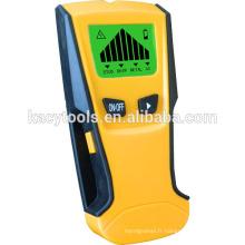 Digital Wire / stud / detector de métal 3 en 1 stub scanner
