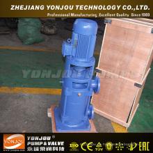 Heißwasser-Booster-Pumpe